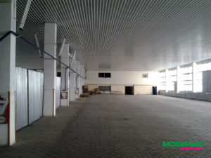 WAREHOUSE DNIPRO